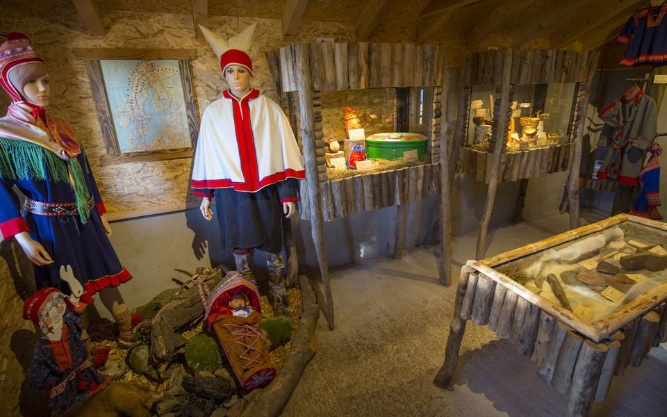 La Culture Sámi